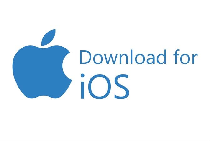 Link zum Download der Familie und Beruf iOS-App